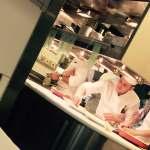 Il giovane Chef Marco Stagi da Bergamo al Hof Van Cleve di Peter Gossens (3 stelle Michelin)