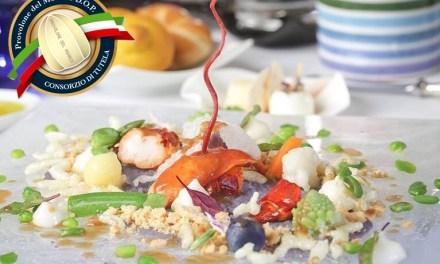 Provolone del Monaco dop, matrimonio di primavera con l'astice contro le frodi