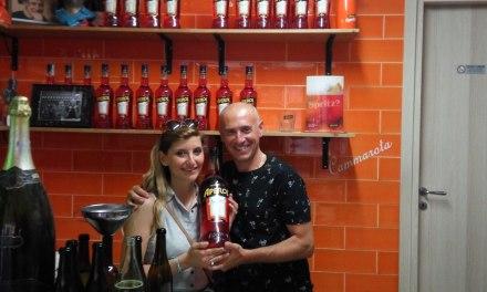 Nel cuore dei Quartieri Spagnoli di Napoli, lo Spritz di Armando Cammarota