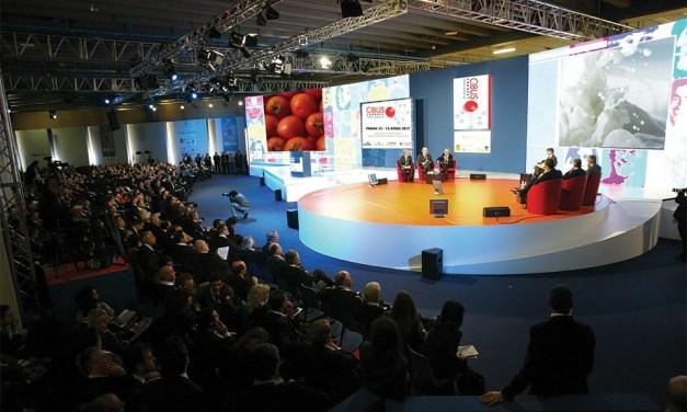 A Cibus il futuro del food italiano: convegni e seminari
