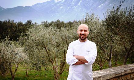Luciano Villani: lo chef stellato di Locanda del Borgo (Aquapetra Resort Spa)