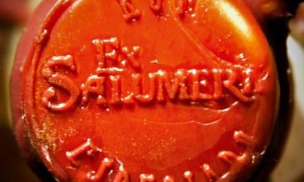 Ex Salumeria – nel cuore di Napoli una piccola bottega del Rum