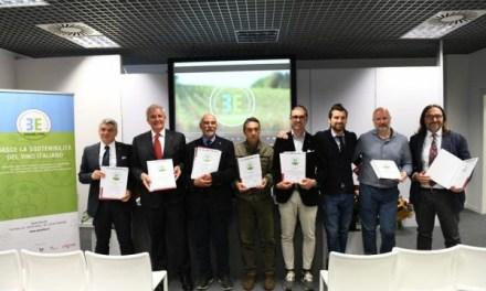 A Vinitaly la carica dei nove 'pionieri' della sostenibilità con Equalitas
