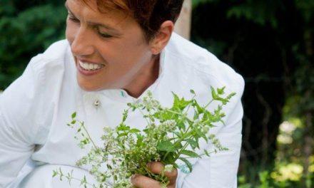 19, 23 e 24 maggio. Tre appuntamenti con Mariangela Susigan, regina delle erbe spontanee
