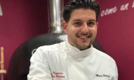 Marco Pellone, innovare la pizza nel solco della tradizione