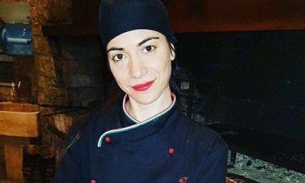Paola Marsella ed il suo amore per la carne