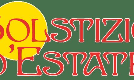 """""""Solstizio d'Estate – Illuminati dal Gusto"""" VI° edizione 2018"""