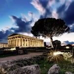 30 Luglio – Cena irripetibile nei Templi di Paestum, firmata LSDM