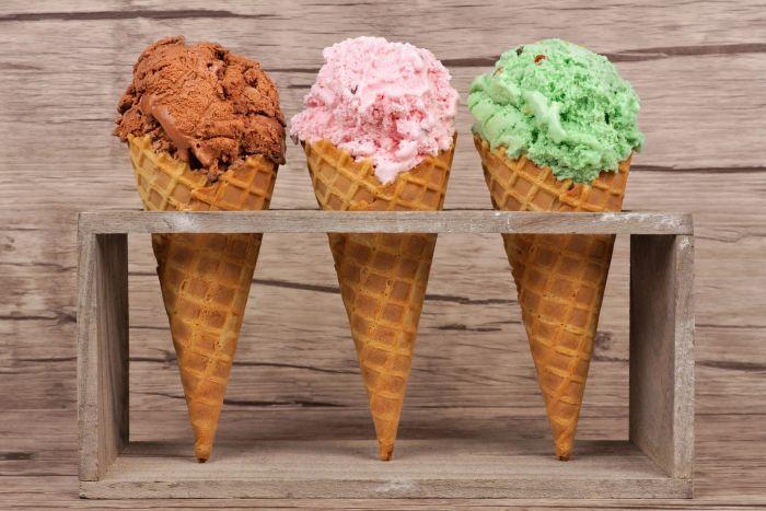White Ice Summer a Napoli i migliori maestri gelatieri d'Italia