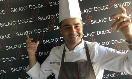 Intervista a Peppe Daddio creatore della Scuola Dolce&Salato