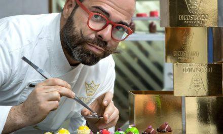 Mario Di Costanzo: si racconta il pastry chef e maitre chocolatier cresciuto tra lieviti e farina