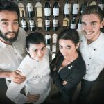 Primo restaurant : Solaika, Silvia e Marco un trio perfetto!!!