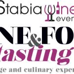 Stabia Wine Event IV Edizione -Martedì, 10 Luglio 2018 – Tenuta Verdoliva, Castellammare di Stabia