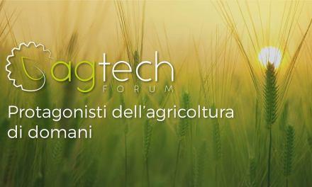 AgTech Forum – Intervista all'organizzatore Giovanni Ferri