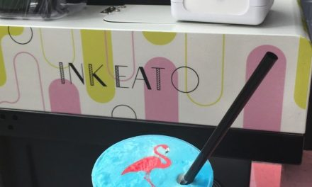 INK EAT – Rethink your food
