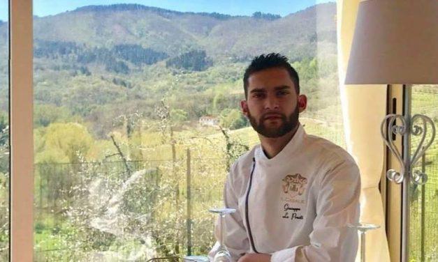 Intervista allo chef Giuseppe Lo Presti