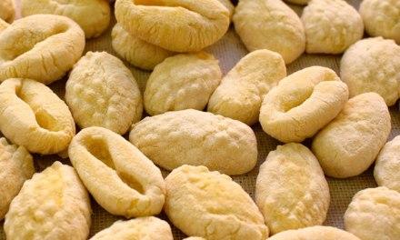 Gnocchi di Patate – Ricetta di  Coralba Martini