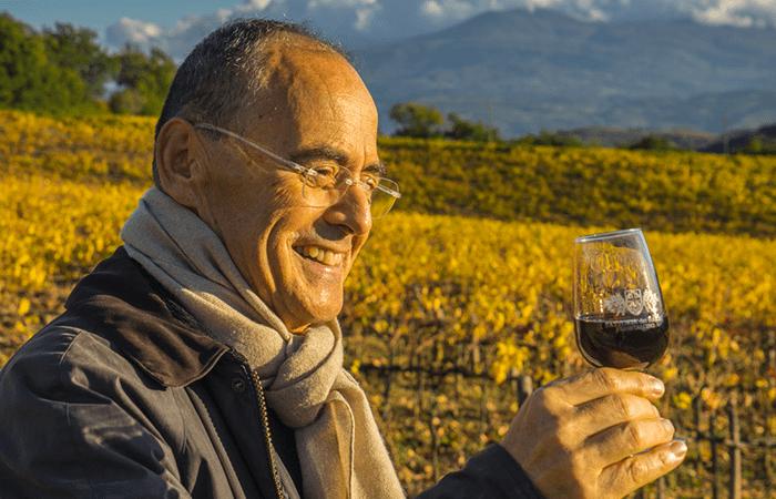 Intervista a Stefano Cinelli Colombini della Fattoria dei Barbi – Sette secoli di vino