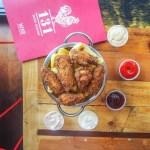 131 CHICKEN EXPERIENCE – 22 sfumature di pollo