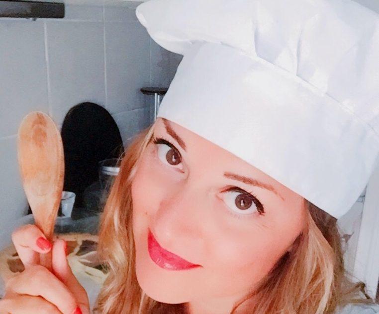 Intervista a Laura Porzio di Laura e le sue ricette