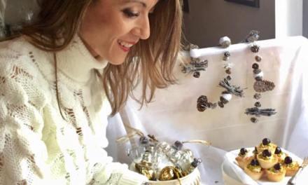 """Valentina Spinetti ed il suo blog """"Il peperoncino verde"""""""
