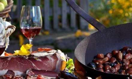 In Irpinia La Giornata europea del Turismo del Vino: sabato 8 dicembre evento a Tufo (Avellino)