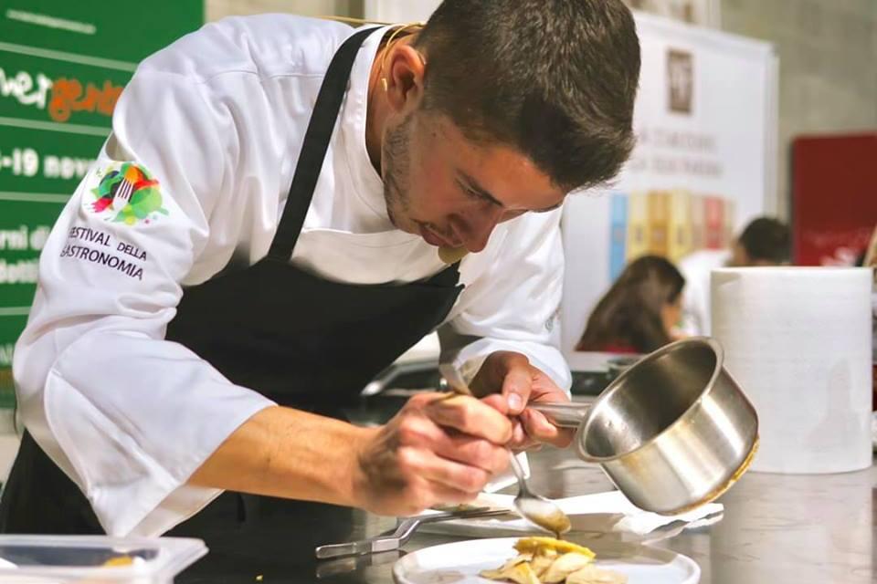Intervista al giovanissimo Chef Christian Turra
