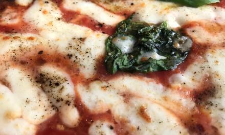 Pizzeria Ciro Pellone – La chicca di Fuorigrotta