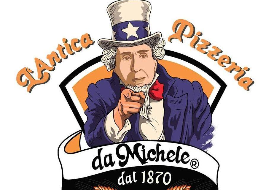 L'Antica Pizzeria da Michele arriva a Los Angeles