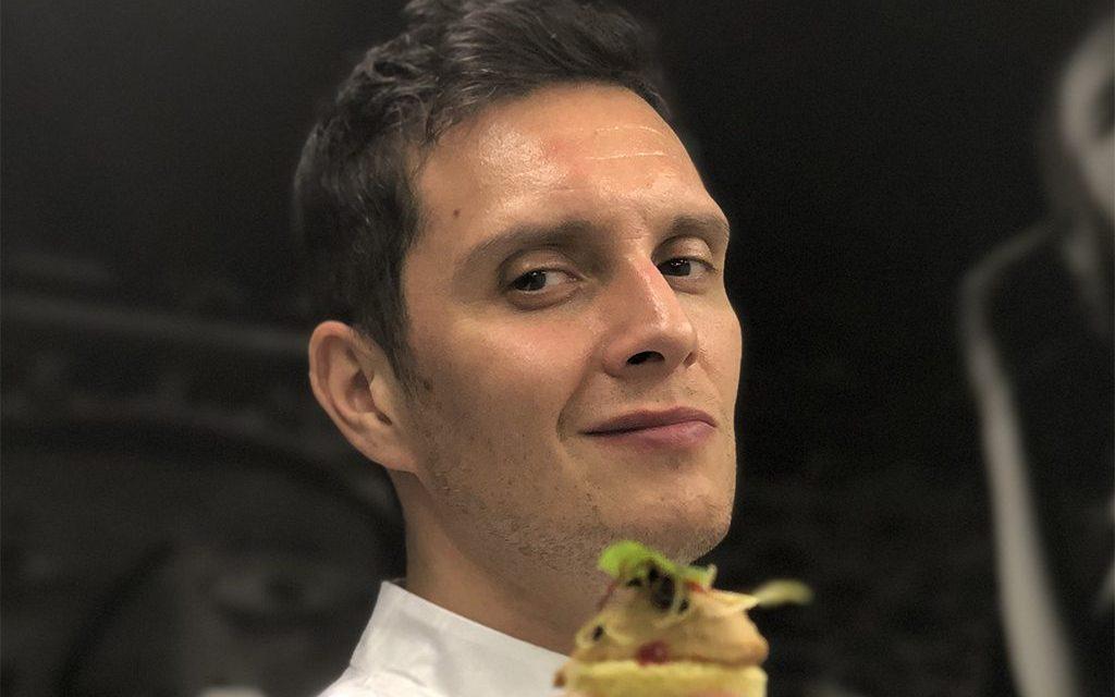 Maurizio Rosazza Prin dopo Masterchef continua la sua avventura nel food