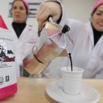 COOPERATIVA LAZZARELLE – Il caffè è la via per il riscatto sociale!