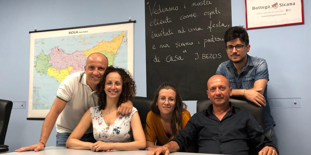 Bottega Sicana – il buono che viene dalla Sicilia