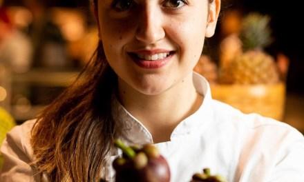 Sara Maranzana e la sua nuova avventura pressoMarcello Trentini – Magorabin