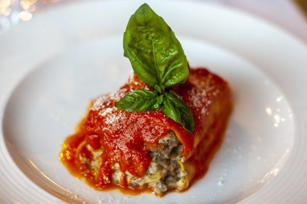 """All'insegna di tradizione, gusto e convivialità il menu di Pasqua di """"Chiancheria Gourmet Roma"""""""