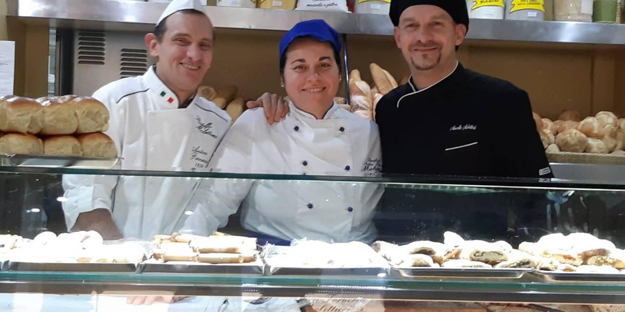 Antica Forneria Molettieri lì dove l'arte millenaria del pane continua…..