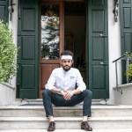 Alessandro Rossi – La mia filosofia di cucina parte dall'amore