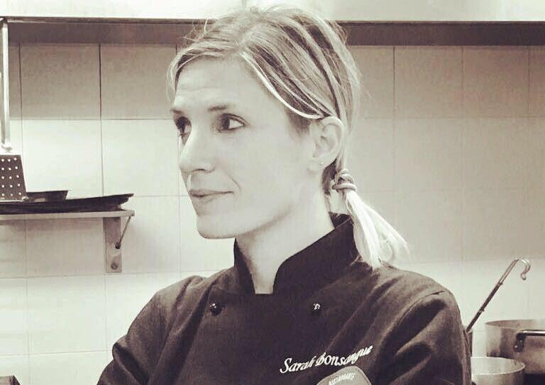 I cucci a Palermo, intervista alla Chef Sarah Bonsangue