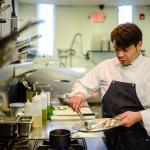 Il giovanissimo Chef campano Marco Giugliano conquista l'America