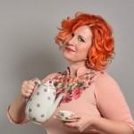 Ambra Orazi la foodblogger del Gattoghiotto