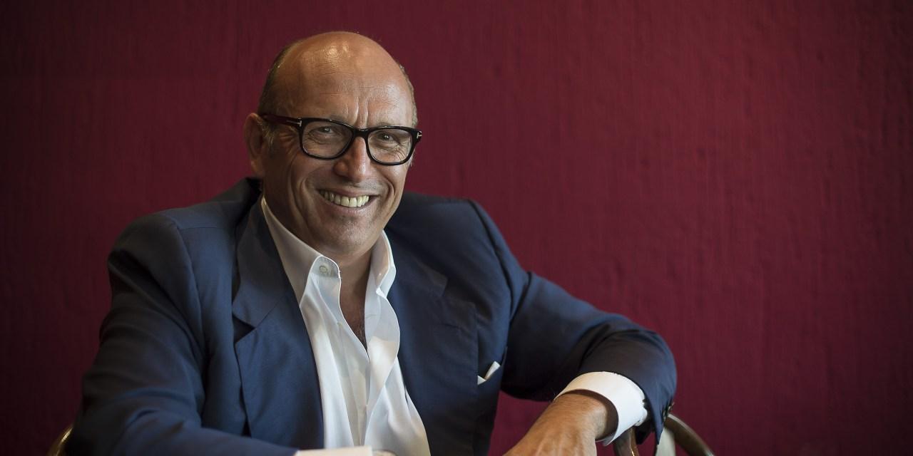 Maurizio Zanella racconta Ca' del Bosco ed il futuro del Franciacorta