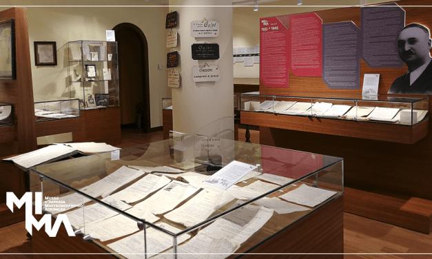 Apre al pubblico il MIMA – Museo d'Impresa Mastroberardino Atripalda