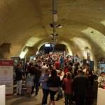 VitignoItalia 2019: sostenibilità, design, servizio, alcune delle tematiche della kermesse – Napoli, 19-21 maggio