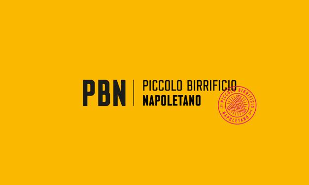 Piccolo Birrificio Napoletano – Napoli c'è, ma non si vede