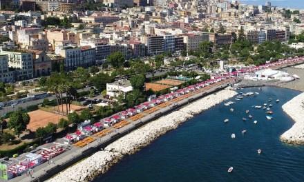 Napoli Pizza Village: da domani il contest, a luglio il record