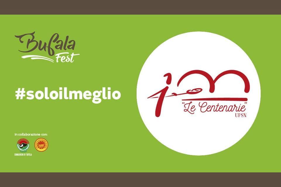 Le Centenarie – Le Pizzerie Storiche Napoletane a Bufala Fest 2019