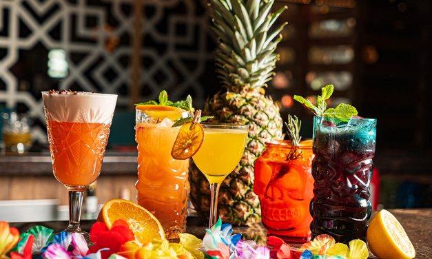 Mocktails: alcune idee speciali di Deliveroo per celebrare l'arrivo dell'estate