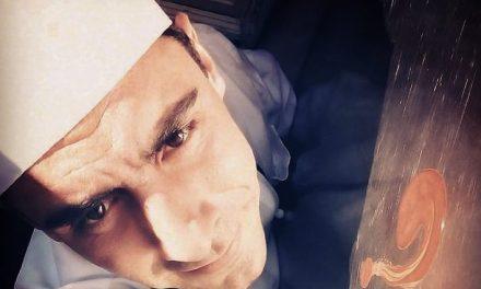 """INTERVISTA A LEO VELOCE – PASTRY CHEF DEL RISTORANTE """"LUNASIA"""""""