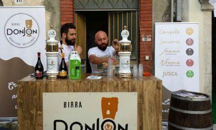 DONJON la Birra di Borgo Castello – Cervinara