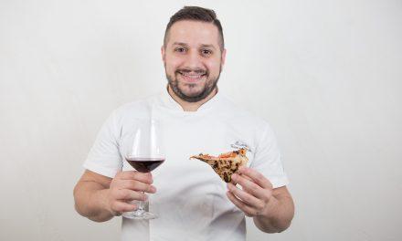 Rosario Giannattasio, il pizzaiolo campano che ha rivoluzionato Vicenza