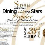 Festival Of Italian Cuisine